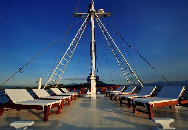 Philippines Siren, Liveaboard